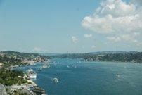 Вид на Босфор (источник:en.wikipedia.org)